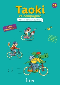 Classroom Courses Various Taoki Et Compagnie Cp Cahier D Exercices 1 French 9782013947770 European Schoolbooks Limited
