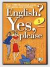 English? Yes, please.